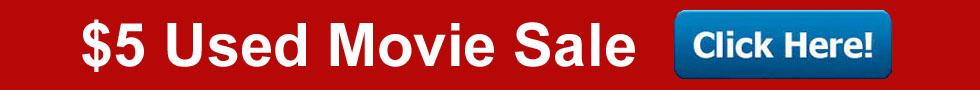 Used Movie Sale